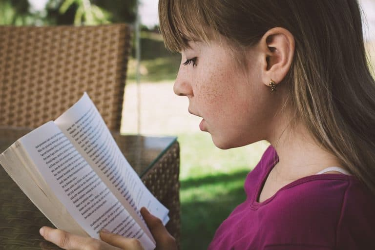 Reading Intervention To Improve Reading Comprehension in Struggling Readers