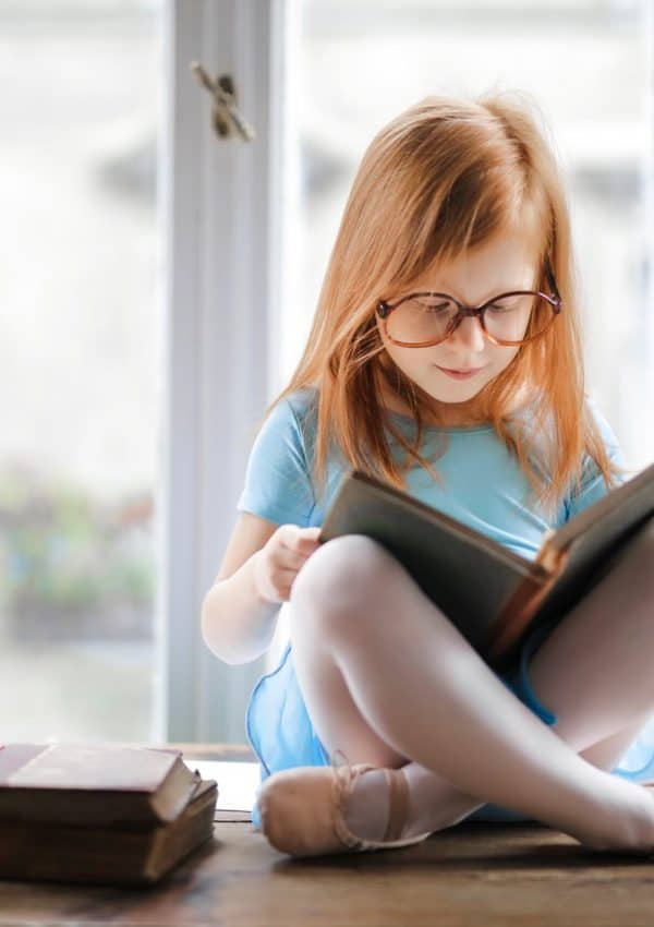 10 Gifts For Kids That Encourage Reading