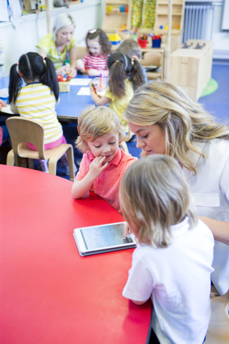 Activities That Improve Reading Fluency